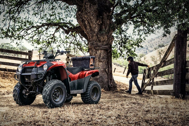 2020 Kawasaki Brute Force 300 in Bakersfield, California - Photo 4