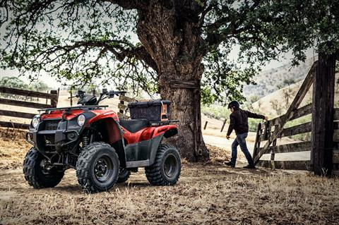 2020 Kawasaki Brute Force 300 in Kerrville, Texas - Photo 4