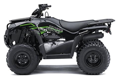 2020 Kawasaki Brute Force 300 in Iowa City, Iowa - Photo 2
