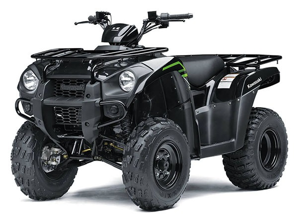 2020 Kawasaki Brute Force 300 in Santa Clara, California - Photo 3