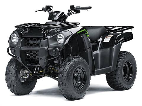 2020 Kawasaki Brute Force 300 in Plymouth, Massachusetts - Photo 3