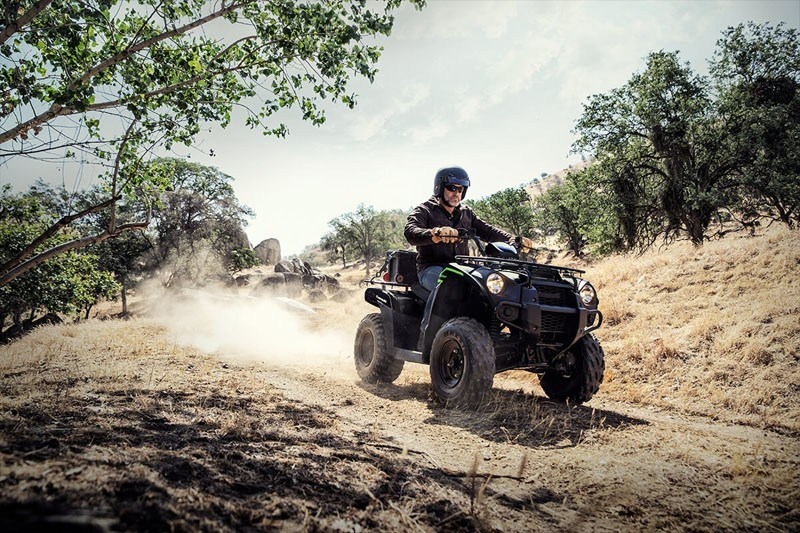 2020 Kawasaki Brute Force 300 in Redding, California - Photo 6