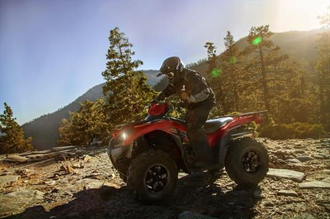 2020 Kawasaki Brute Force 750 4x4i in Sacramento, California - Photo 5