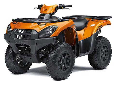 2020 Kawasaki Brute Force 750 4x4i EPS in Abilene, Texas - Photo 3