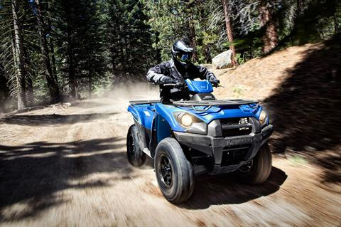 2020 Kawasaki Brute Force 750 4x4i EPS in Fairview, Utah - Photo 5