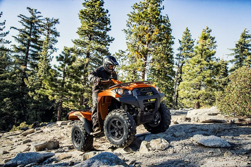 2020 Kawasaki Brute Force 750 4x4i EPS in Fairview, Utah - Photo 6