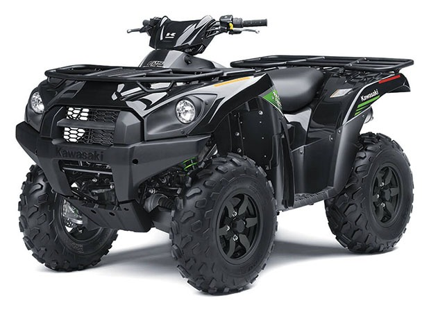 2020 Kawasaki Brute Force 750 4x4i EPS in Howell, Michigan - Photo 3