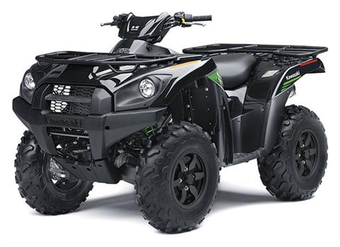 2020 Kawasaki Brute Force 750 4x4i EPS in San Francisco, California - Photo 3