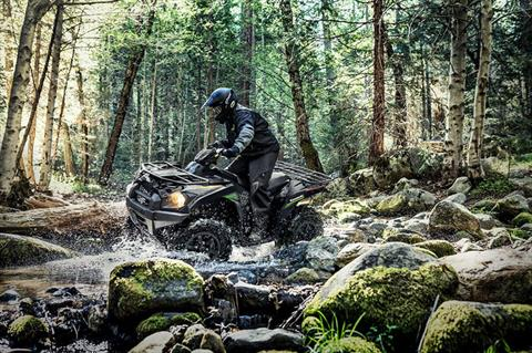 2020 Kawasaki Brute Force 750 4x4i EPS in San Francisco, California - Photo 4
