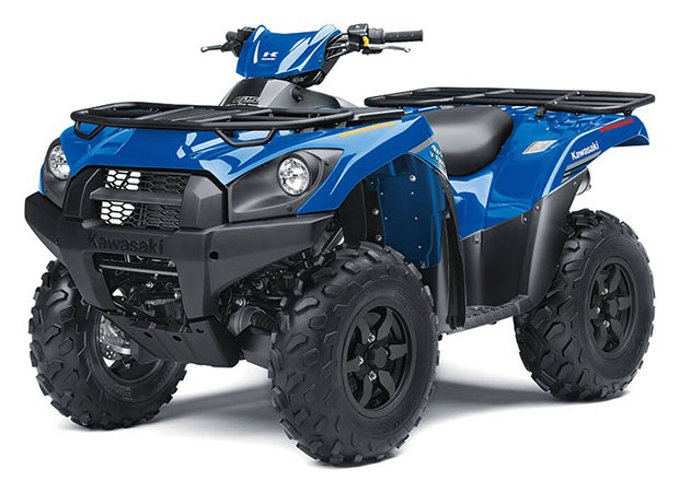 2020 Kawasaki Brute Force 750 4x4i EPS in Kailua Kona, Hawaii - Photo 3