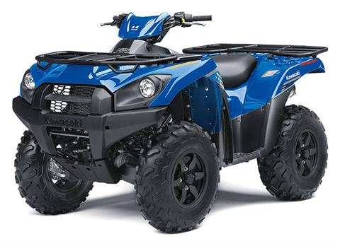 2020 Kawasaki Brute Force 750 4x4i EPS in Ennis, Texas - Photo 3