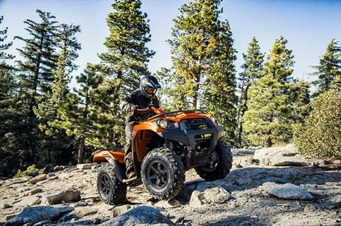 2020 Kawasaki Brute Force 750 4x4i EPS in Bozeman, Montana - Photo 6