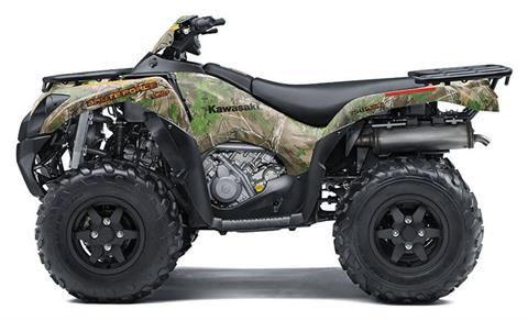 2020 Kawasaki Brute Force 750 4x4i EPS Camo in Fort Pierce, Florida - Photo 2