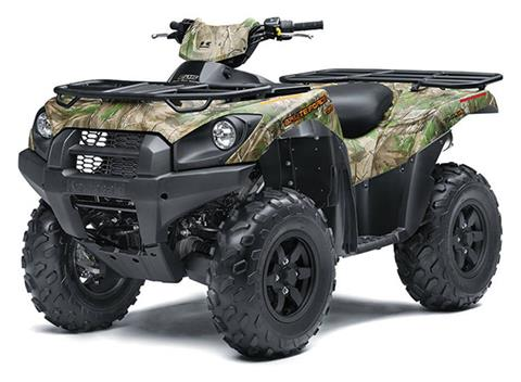 2020 Kawasaki Brute Force 750 4x4i EPS Camo in Brewton, Alabama - Photo 3