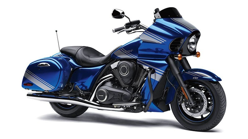 2020 Kawasaki Vulcan 1700 Vaquero ABS in Wichita Falls, Texas - Photo 9