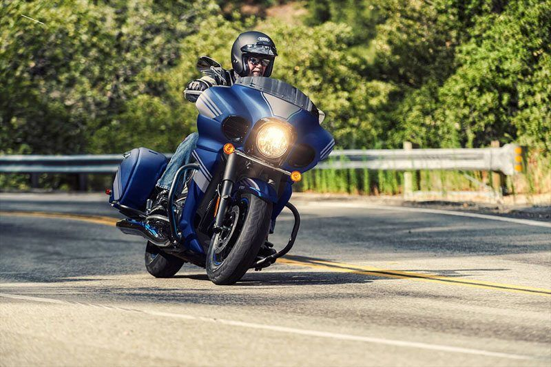 2020 Kawasaki Vulcan 1700 Vaquero ABS in Bellevue, Washington - Photo 6