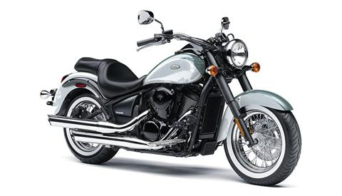 2020 Kawasaki Vulcan 900 Classic in Jamestown, New York - Photo 3