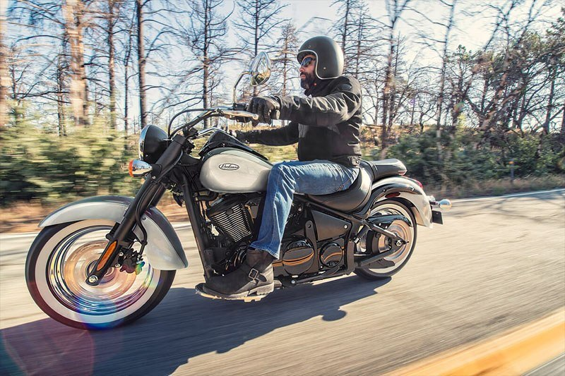 2020 Kawasaki Vulcan 900 Classic in Bellevue, Washington - Photo 6