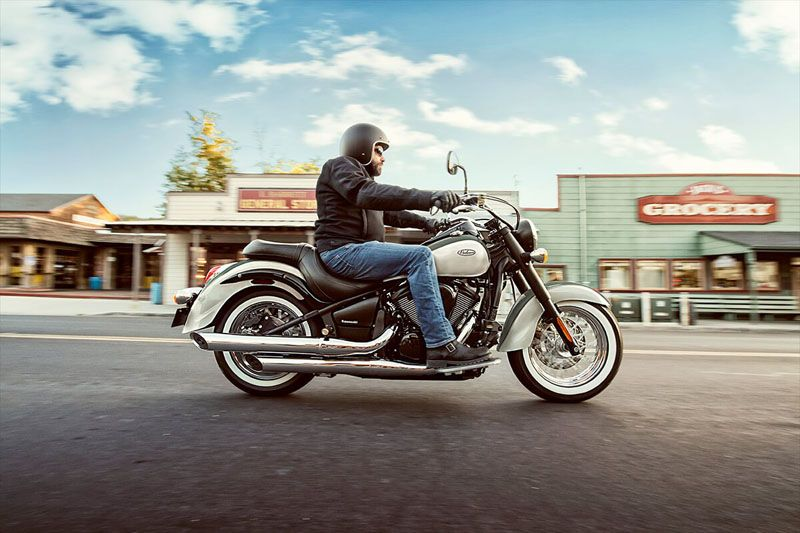 2020 Kawasaki Vulcan 900 Classic in South Paris, Maine - Photo 7