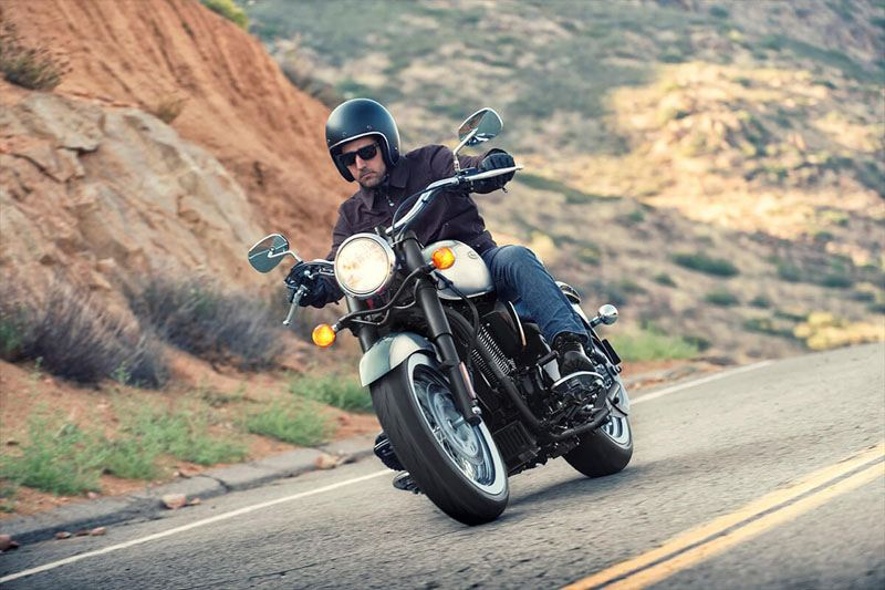 2020 Kawasaki Vulcan 900 Classic in Oakdale, New York - Photo 8