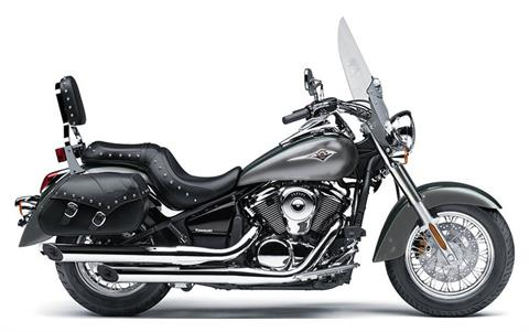 2020 Kawasaki Vulcan 900 Classic LT in Laurel, Maryland - Photo 1