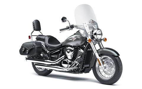 2020 Kawasaki Vulcan 900 Classic LT in Wichita Falls, Texas - Photo 3