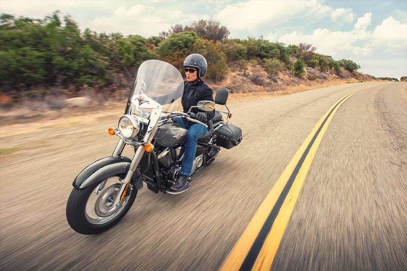 2020 Kawasaki Vulcan 900 Classic LT in South Paris, Maine - Photo 8