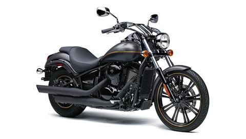 2020 Kawasaki Vulcan 900 Custom in Marlboro, New York - Photo 3