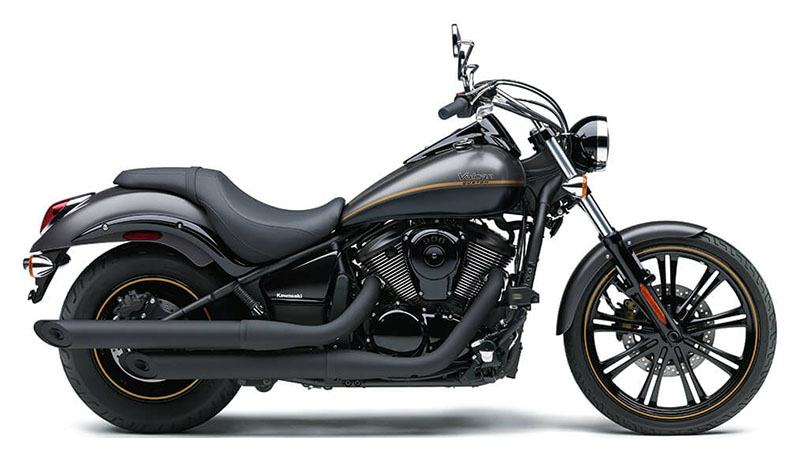 2020 Kawasaki Vulcan 900 Custom in Junction City, Kansas - Photo 1