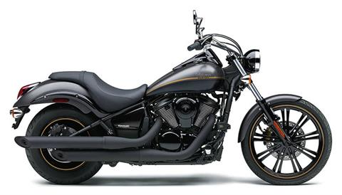 2020 Kawasaki Vulcan 900 Custom in Amarillo, Texas