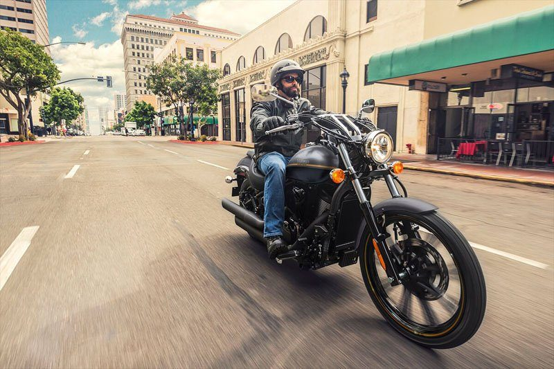 2020 Kawasaki Vulcan 900 Custom in Freeport, Illinois - Photo 4