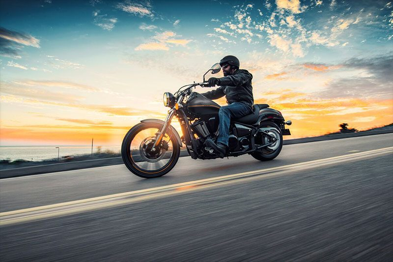 2020 Kawasaki Vulcan 900 Custom in Hollister, California - Photo 5