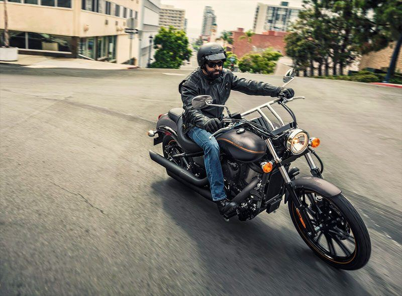 2020 Kawasaki Vulcan 900 Custom in Everett, Pennsylvania - Photo 6