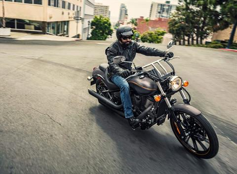 2020 Kawasaki Vulcan 900 Custom in Harrisburg, Pennsylvania - Photo 6