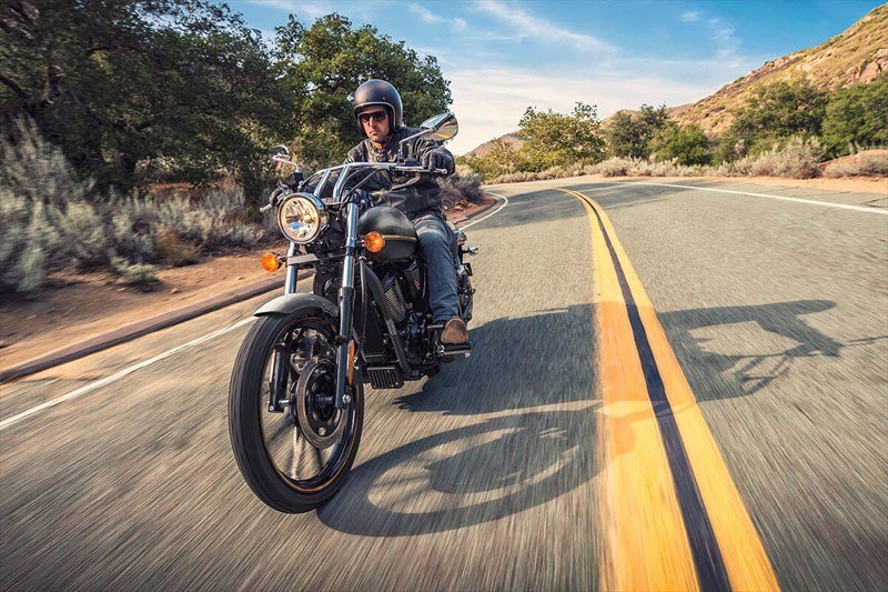 2020 Kawasaki Vulcan 900 Custom in South Paris, Maine - Photo 7