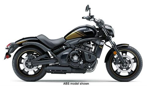 2020 Kawasaki Vulcan S in Goleta, California