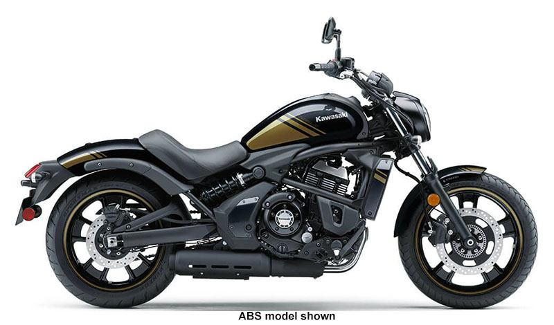 2020 Kawasaki Vulcan S in Mount Pleasant, Michigan - Photo 8