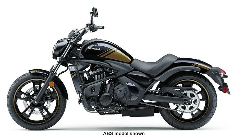2020 Kawasaki Vulcan S in Tulsa, Oklahoma - Photo 2