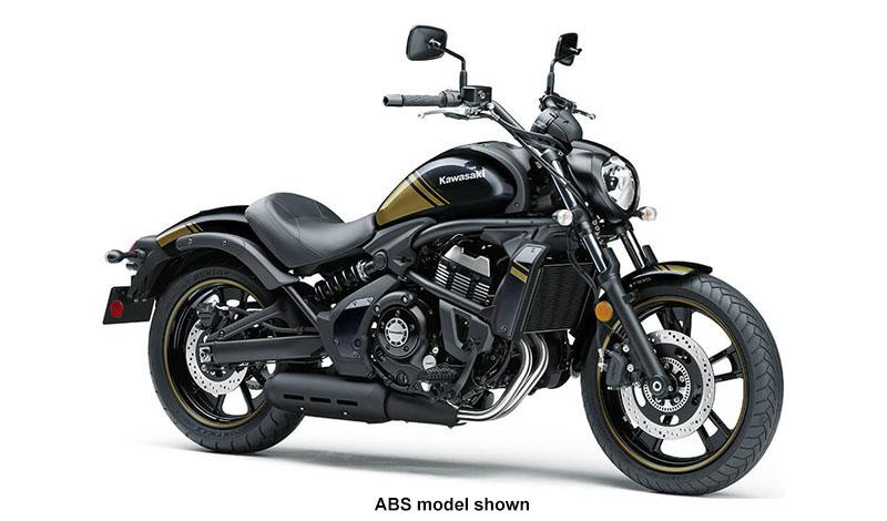 2020 Kawasaki Vulcan S in Sacramento, California - Photo 3