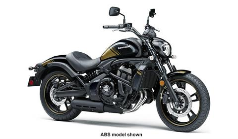 2020 Kawasaki Vulcan S in Wichita Falls, Texas - Photo 3
