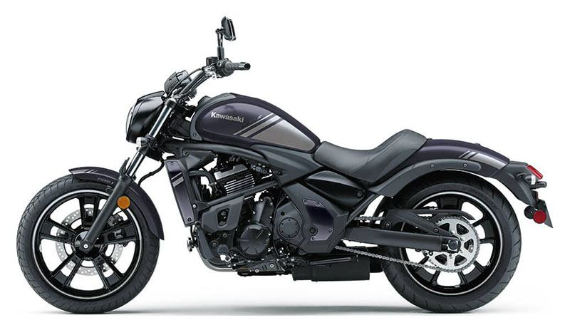 2020 Kawasaki Vulcan S ABS in Plymouth, Massachusetts - Photo 2
