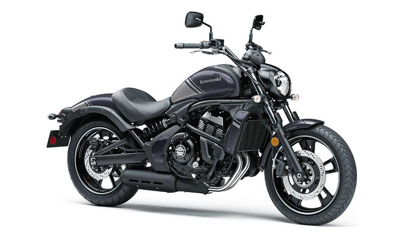 2020 Kawasaki Vulcan S ABS in Plymouth, Massachusetts - Photo 3