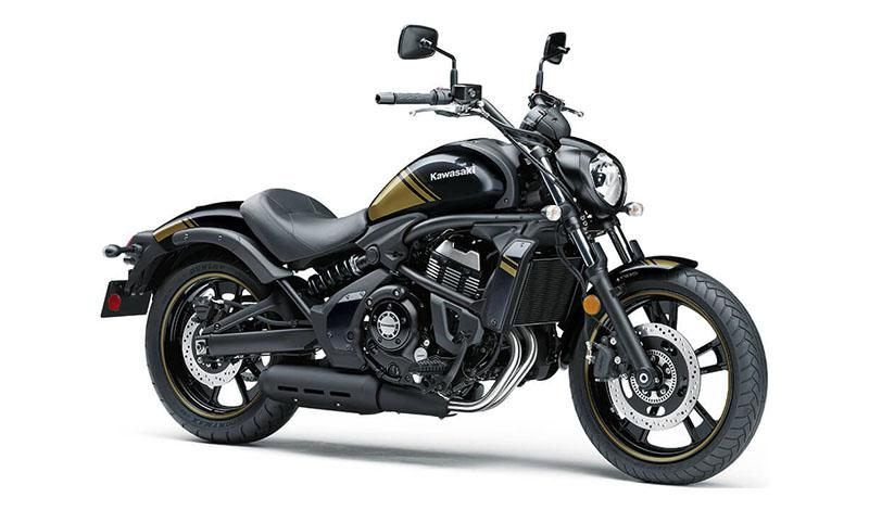 2020 Kawasaki Vulcan S ABS in Bellingham, Washington - Photo 3
