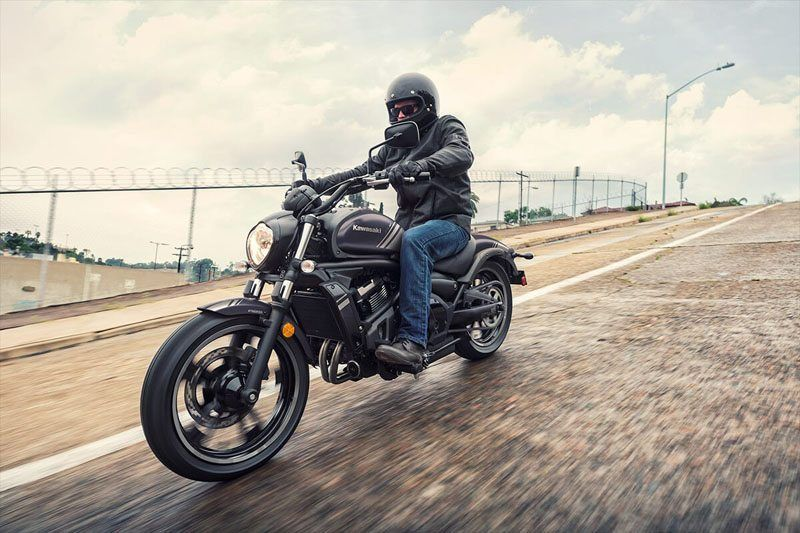 2020 Kawasaki Vulcan S ABS in Woonsocket, Rhode Island - Photo 7