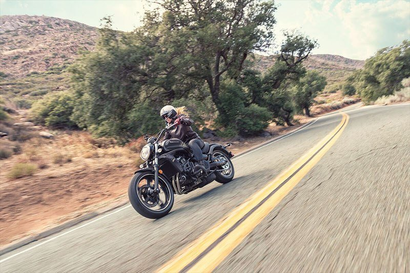 2020 Kawasaki Vulcan S ABS in North Reading, Massachusetts - Photo 8