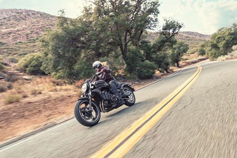 2020 Kawasaki Vulcan S ABS in Hollister, California - Photo 8