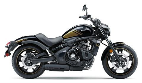 2020 Kawasaki Vulcan S ABS in Sacramento, California - Photo 1