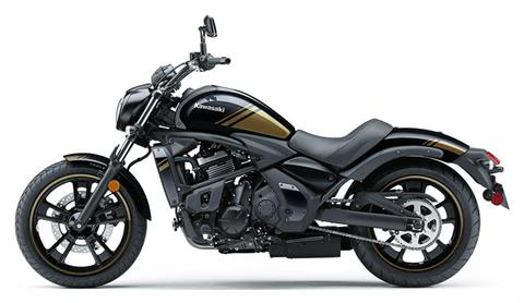 2020 Kawasaki Vulcan S ABS in Cedar Rapids, Iowa - Photo 2
