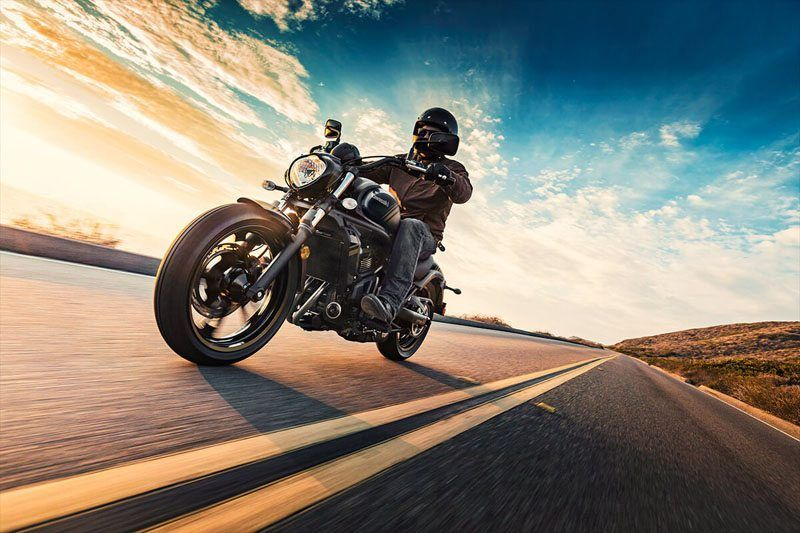 2020 Kawasaki Vulcan S ABS in La Marque, Texas - Photo 5