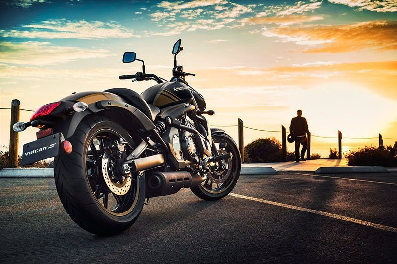 2020 Kawasaki Vulcan S ABS in Orange, California - Photo 6